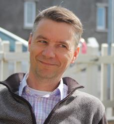 Björn Þorsteinsson