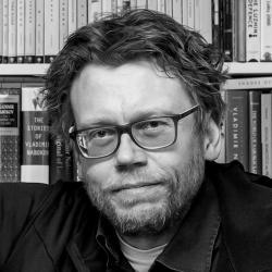 Björn Þór Vilhjálmsson
