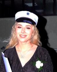 Arína Vala Þórðardóttir