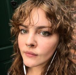 Guðrún Elsa Bragadóttir