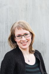 Hafdís Vigfúsdóttir