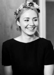 Katrín Helena Jónsdóttir