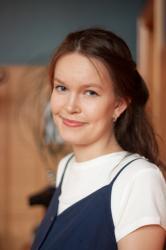 Kristín Nanna Einarsdóttir