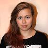 Kolbrún Lilja Kolbeinsdóttir