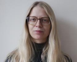 Sólveig Guðmundsdóttir