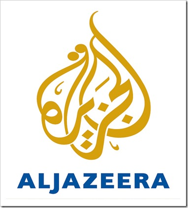 Lógó Aljazeera