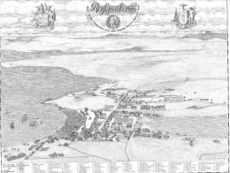 Reykjavík árið 1876