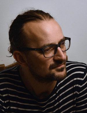 Adam Paulsen