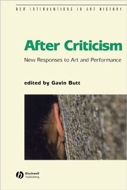 after-criticism